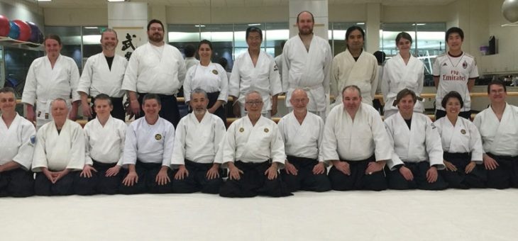 A Perspective on the Future of Aikido