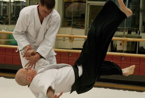 What Martial Art Should I Try? A Personal Journey