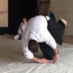 Aikido Forward Roll