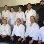 Aikido Group Photo