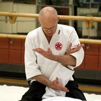 Philippe Wyffels Aikido