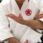Aikido nikkyo pin
