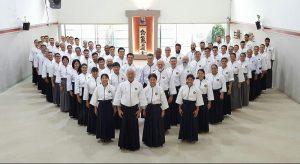 Maruyama Institute of Aikido