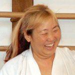 Cyndy Hayashi Sensei