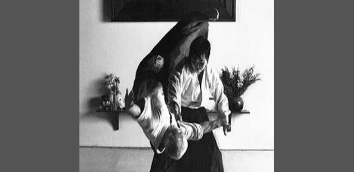 Aikido Seminar: Cyndy Hayashi Sensei (7th dan)